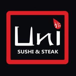 UNI Sushi & Steak