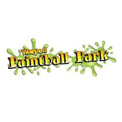 Warped Paintball Park