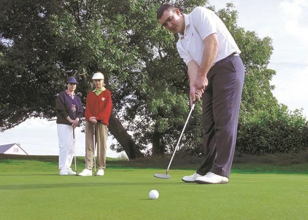Willowbrook Golf Club