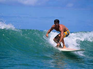Blue Rush Surf School