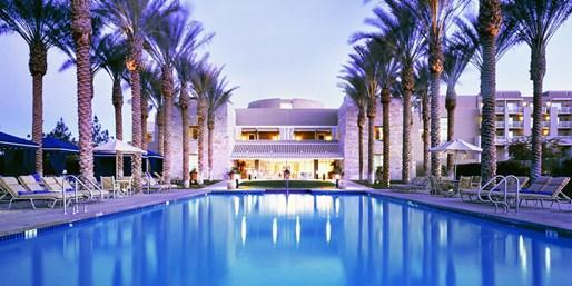 Revive Spa at JW Marriott Desert Ridge Resort & Spa