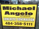 Michael Angelo & Sons Concrete