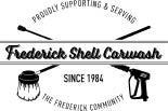 Frederick Shell Carwash