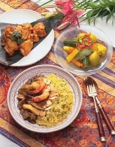 TAJ, FINE INDIAN DINING