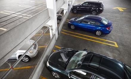 Newark Airport Long Term Parking