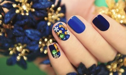 Gless Nails Spa