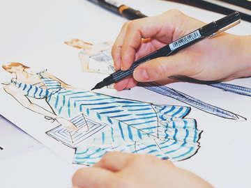 Fashion Portfolio Academy
