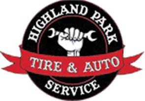 Highland Park Tire && Auto Serv