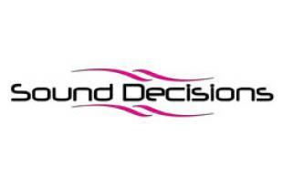 Sound Decisions