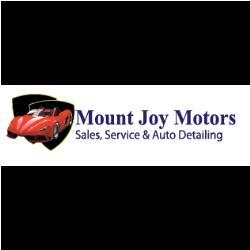 MOUNT JOY MOTORS