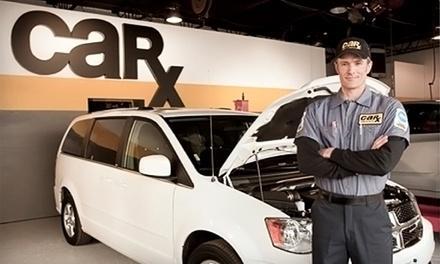 Car-X