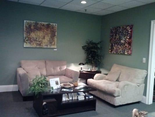 In Touch Massage at The Conduit Center