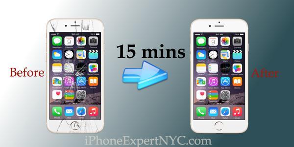 iPhone Expert NYC