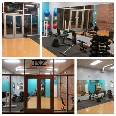 Four Fitness