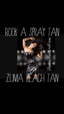 Zuma Beach Tanning & Spa