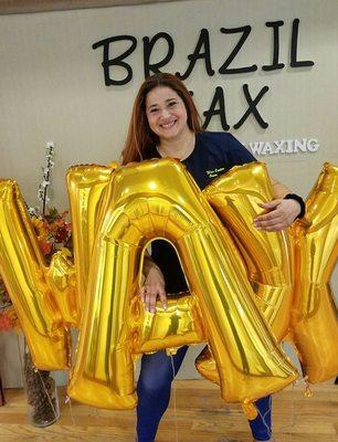 Osiani Brazil Wax
