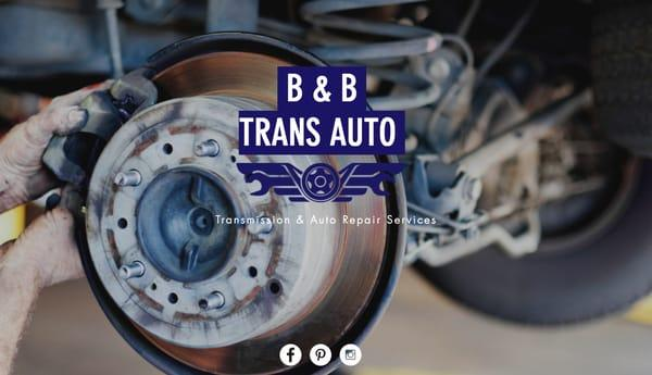 D&B Transmission