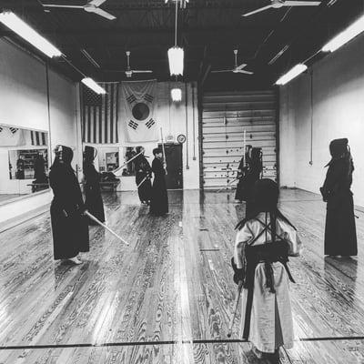 Charm City Martial Arts & Fitness