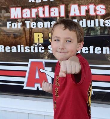 Great Neck Martial Arts Academy