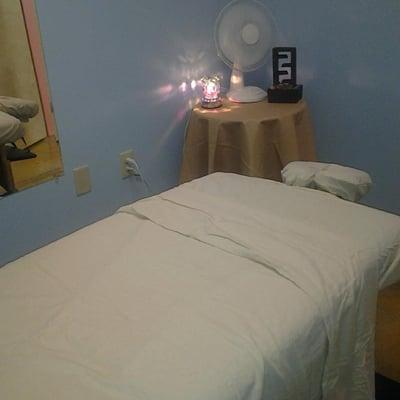 Get2thePain Massage Therapy