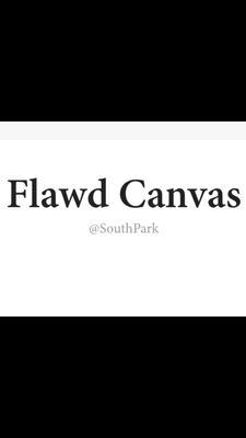 Flawd Canvas