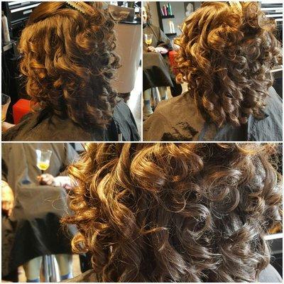 Sparklez Hair Studio & Spa