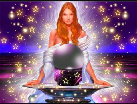 Miss Ann Psychic Reader & Advisor