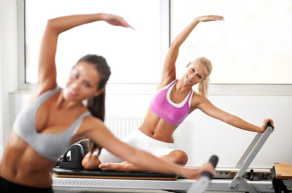 Ironflower Fitness