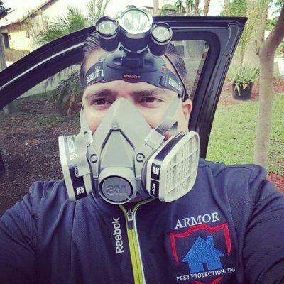 Armor Pest Protection, Inc