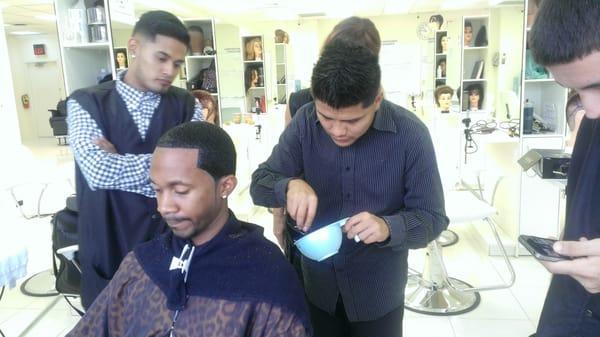 International Hair & Barber
