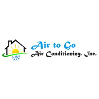 Air To Go Air Conditioning Inc.