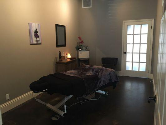 Healing Sense Massage Spa