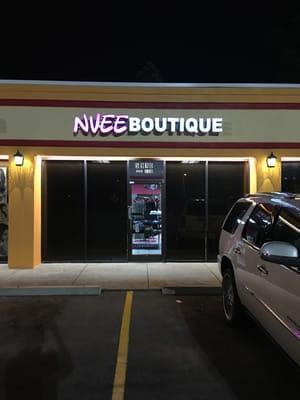 NVEE Boutique