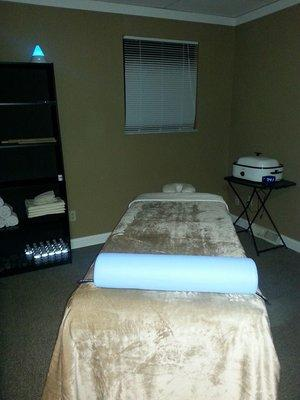Medical Massage By Jessica Reed