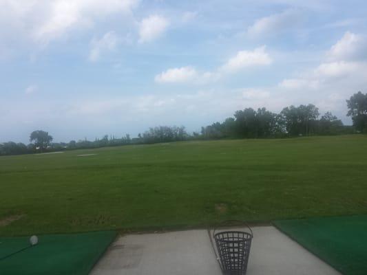 Belle Isle Golf Center