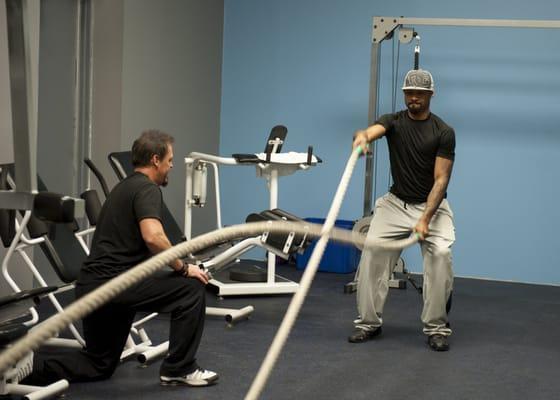 Studio 59 Fitness
