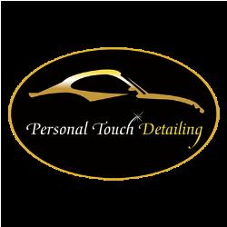 Personal Touch Detailing