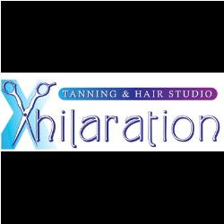 XHILARATION TANNING & HAIR STUDIO