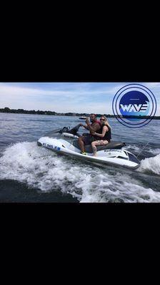 Wave Runner Rentals