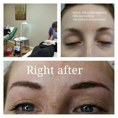 OM SPA- Cosmetics Tattoo, Skin Care & Make up
