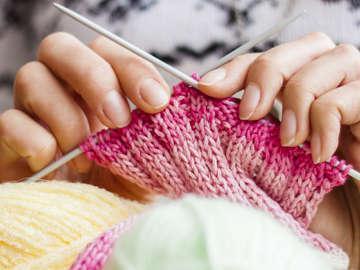 The Yarn Shop