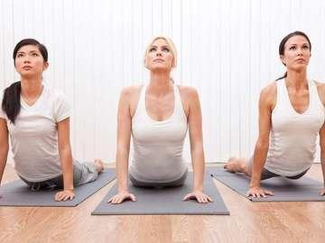 Trinity Yoga Studio