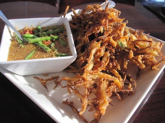 Crispy Pork Gang Thai Restaurant