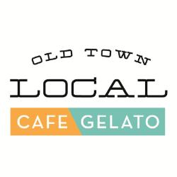 OLD TOWN LOCAL CAFE GELATO