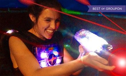 Laser Tag of Santa Rosa