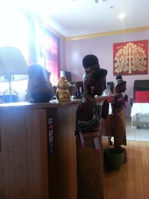 Wat Po Thai Spa