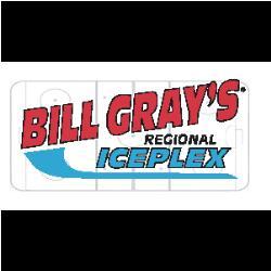 BILL GRAY'S REGIONAL ICEPLEX