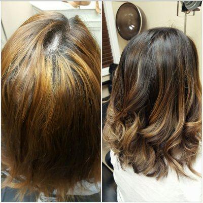 Hair by J