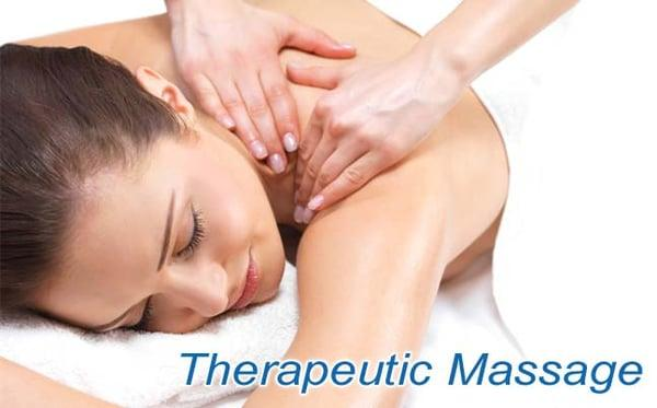 World Fusion Massage and Wellness