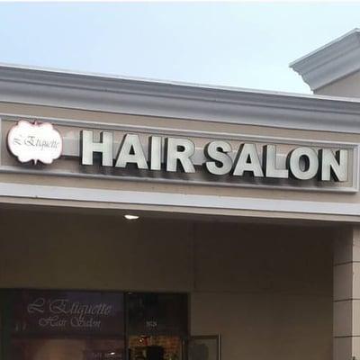 L'Etiquette Hair Salon